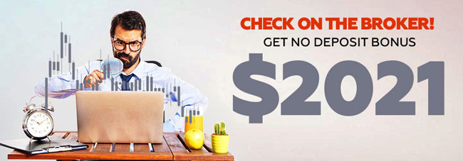 Take Free $2021 No Deposit Trading Bonus on FreshForex