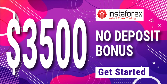 Get Free $3500 Forex No Deposit Welcome Bonus on InstaForex