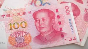 China forex reserves grow over $100 BILLION in 2020 despite Covid