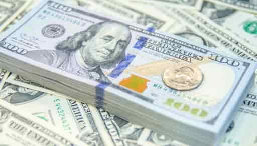 Dollar rises from 7-week lows on U.S. stimulus unease, COVID-19 cases