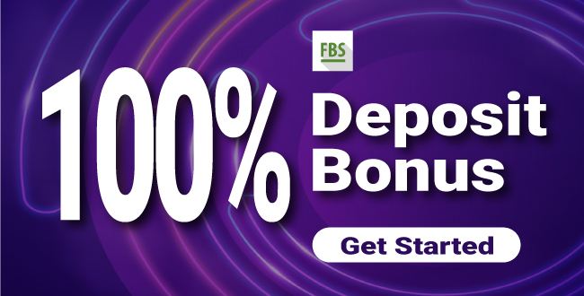 Receive an Incredible 100% Forex Welcome Deposit Bonus offer on FBS