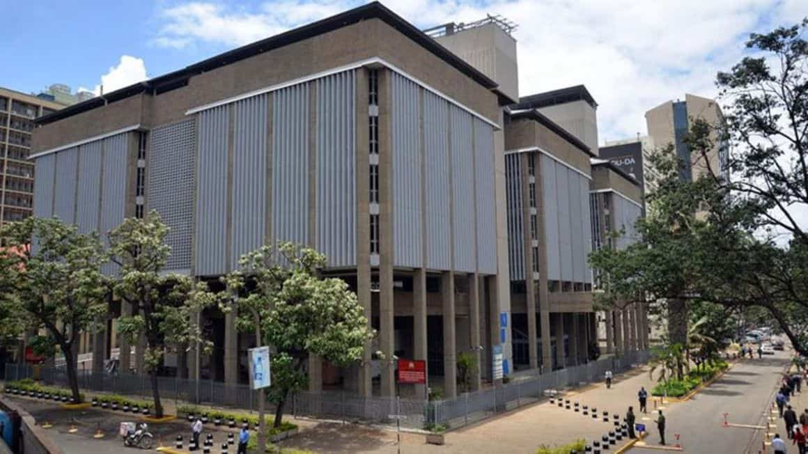 CBK forex reserves fall to 34-month low