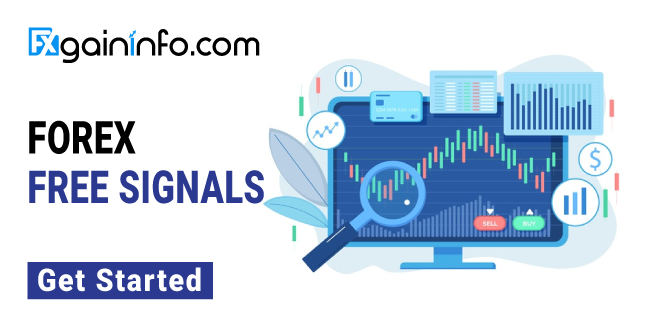 Forex Free Trading Signals