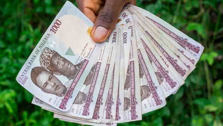 Naira stabilizes in forex markets as dollar supply hits record low during curfew