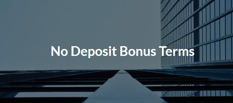 Take Incredible $50 Welcome No Deposit Bonus on CFMerchants